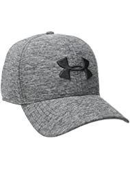 Under Armour Herren Ua Twist Closer Cap Sportswear-Caps