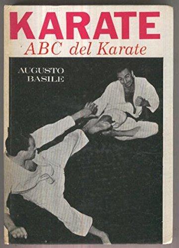 Karate. ABC del Karate