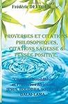 PROVERBES et CITATIONS PHILOSOPHIQUES...