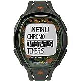 Timex TW5M01000 - Orologio da polso Unisex, Plastica, colore: Verde