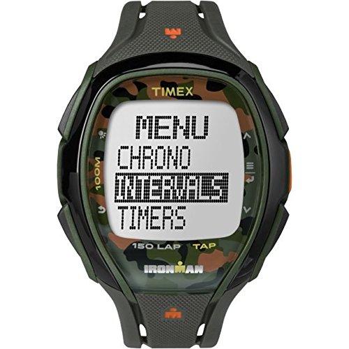 Montre Mixte - Timex - TW5M01000