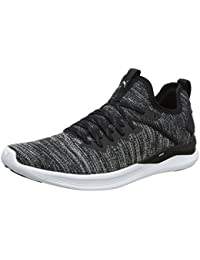 Puma Herren Ignite Flash Evoknit Cross-Trainer Outdoor Fitnessschuhe