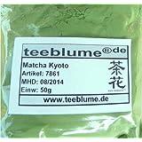teeblume Premium Matcha - Tee, 50g, envase de recarga