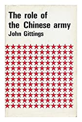 Role of the Chinese Army (R.I.I.A.)