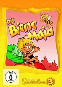 Die Biene Maja - Teil 3 [Special Edition] [3 DVDs]