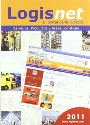 Logisnet : guía de áreas, productos y servicios logísticos
