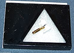 durpower Phonograph Record Player Turntable Needle for Ami Rowe Combo Star, Ami (Rowe) jukebox- L, M, N, oder Series with Shure M44C Cartridge