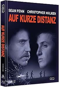 Auf kurze Distanz [Blu-Ray+DVD] - uncut - auf 333 limitiertes Mediabook Cover B