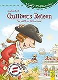 LESEZUG/Klassiker: Gullivers Reisen