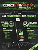 CronusMAX Plus 2015 Version Crossover Gaming Adapter travail avec PS4 PS3 Xbox One Xbox 360 PC Ordinateurs