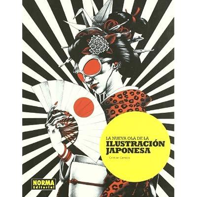 La Nueva Ola De La Ilustracion Japonesa Libros De Ilustracion