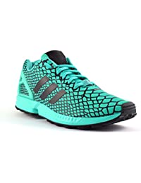 Adidas Zx Flux Hellblau