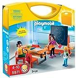 Playmobil - Maletín Colegio (626654)