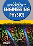 Introduction to Engineering Physics For U.P. (English Edition)