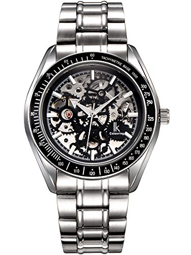 alienwork-ik-orologio-automatico-scheletro-meccanico-metallo-nero-argento-98545s-s-01