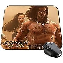Conan Exiles Mauspad Mousepad PC