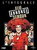 Coffret Elie annonce Semoun : l'integrale - Edition 3 DVD...