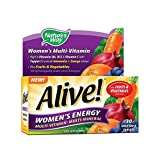 Womans Multi Vitamins - Best Reviews Guide