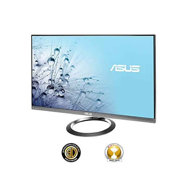 Asus MX299Q 29 inch Widescreen AH-IPS LED Multimedia Monitor 518vpJRM78L