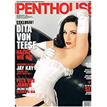 Suchergebnis Auf Amazonde Für Dita Von Teese Playboy Bücher