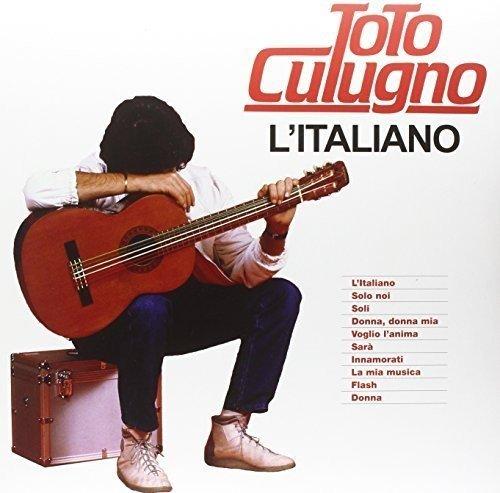 L'Italiano (180Gr.)