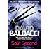 Split Second (King and Maxwell Book 1)