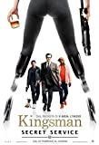Kingsman - Secret Service (Rental) [Import italien]