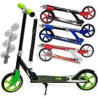 KESSER Scooter Roller Kinderroller Cityroller Tretroller Kickroller Kickscooter