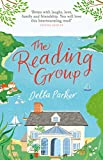 'Brims with laughs, love, family and friendship. You will love this heartwarming read!' Trisha Ashley, Sunday Times bestselling author.   Grace, Anne-Marie, Kate, Jojo and Serena are as different as can be but each month they meet in Serena's beau...