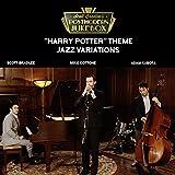 Harry Potter Jazz Variations