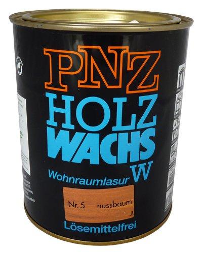 PNZ Holzwachs W