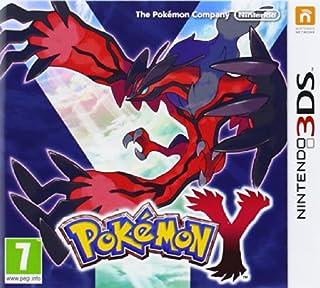 Pokémon Y (B00BP5DLZU) | Amazon price tracker / tracking, Amazon price history charts, Amazon price watches, Amazon price drop alerts