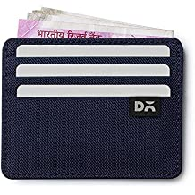 DailyObjects Skinny Fit Card Wallet