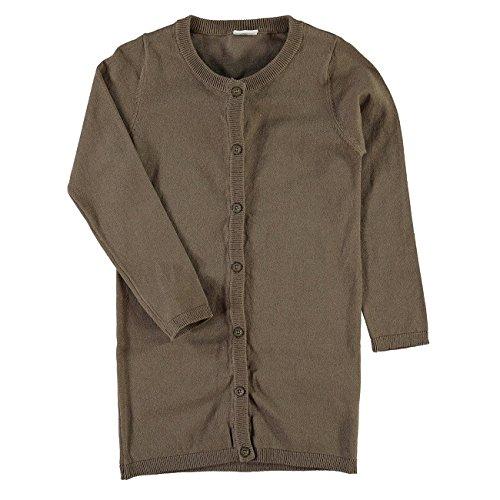 Name It Vodela LS Long Knit Cardigan Canteen 13119427 Kids-146-152