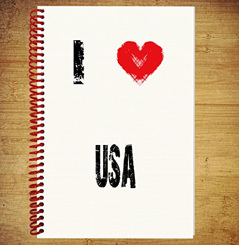 a5-notebook-drawing-pad-diary-thoughts-ideas-plans-i-love-usa