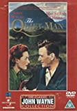 The Quiet Man: The Classic John Wayne Collection