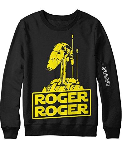 Kostüm Wars Rebel Star (Sweatshirt Star Wars