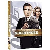 James bond, Goldfinger - Edition Ultimate 2 DVD