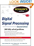 #10: Schaums Outline of Digital Signal Processing, 2nd Edition (Schaums' Engineering)
