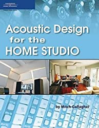 [ [ ACOUSTIC DESIGN FOR THE HOME STUDIO BY(GALLAGHER, MITCH )](AUTHOR)[PAPERBACK]