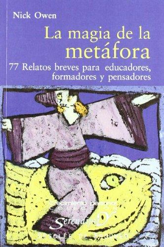LA MAGIA DE LA METAFORA descarga pdf epub mobi fb2