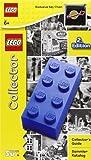 Geschenkidee  - LEGO® Collector - 2. Edition: Katalog aller LEGO® Bausätze - von den Anfängen bis heute. Mit exklusivem, streng limitiertem Schlüsselanhänger in edler Umverpackung.