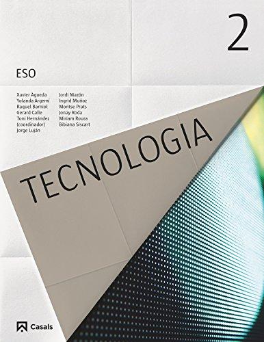 Tecnologia 2 ESO (2016) - 9788421860960