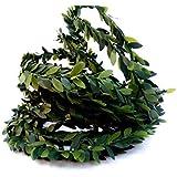 Vardhman Artificial Leaves Roll (Green)