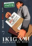 Ikigami Edition simple Tome 7