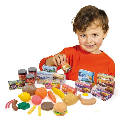 Imagen 2 de Casdon - Alimento de juguete [Importado de Alemania]