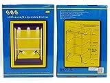 Triple 9–boite-vitrine show-case 6x LED–Maßstab 1/43, T9–69927, Plexiglas