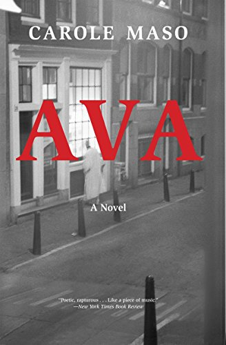 Ava: A Novel (American Literature Series)