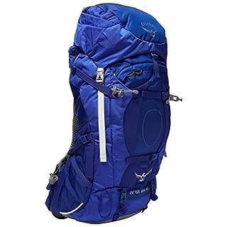 Osprey Ariel AG 65L Women's Rucksack (M), Blue, M/L