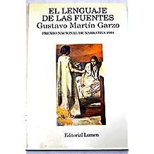 El lenguaje de las Fuentes (Palabra en el tiempo)